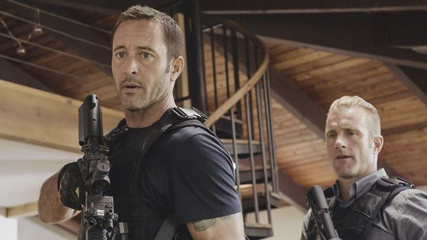 Hawaii Five-0 - Hawaii Five-0 - Staffel 9 Episode 6: Nach Eigenen Regeln