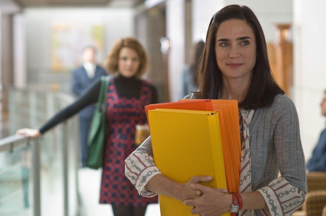 Nachdem Janine (Jennifer Connelly, vorne)  mehrere Lügen ihres Ehemanns Bens aufdeckt, schmeißt sie ihn raus und reicht die Scheidung ein. Sie beg... - Bildquelle: Warner Brother