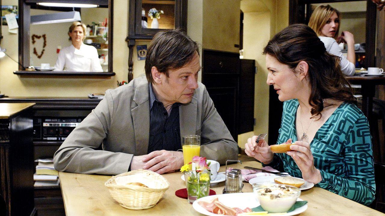 anna-und-die-liebe-Folge-177-04-SAT1-Oliver-Ziebe - Bildquelle: Sat.1/Oliver Ziebe