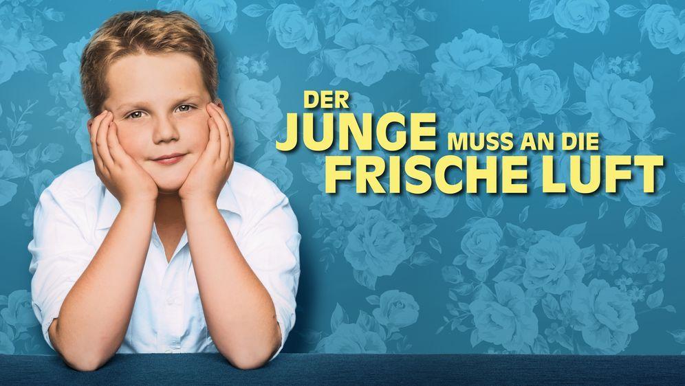 Der Junge muss an die frische Luft - Bildquelle: 2018 UFA Fiction GmbH / Warner Bros Entertainment GmbH
