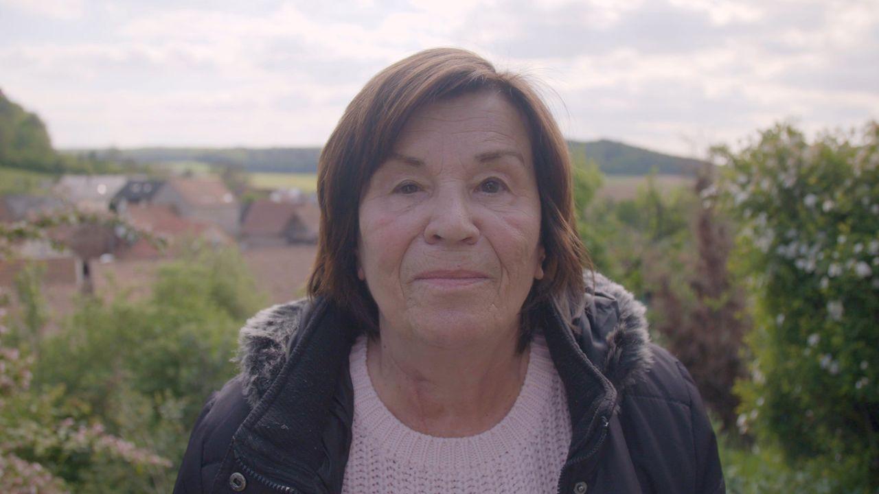 Doris Strelzyk - Bildquelle: KR.Film