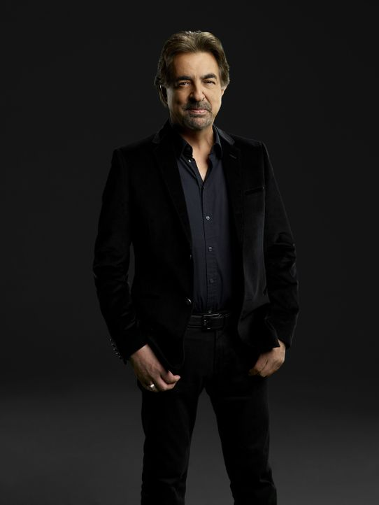 (9. Staffel) - Immer im Einsatz für die Gerechtigkeit: Special Agent David Rossi (Joe Mantegna) ... - Bildquelle: ABC Studios