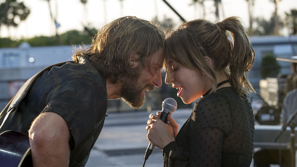 A Star Is Born - Bildquelle: Neal Preston 2017 Warner Bros. Entertainment Inc. / Neal Preston