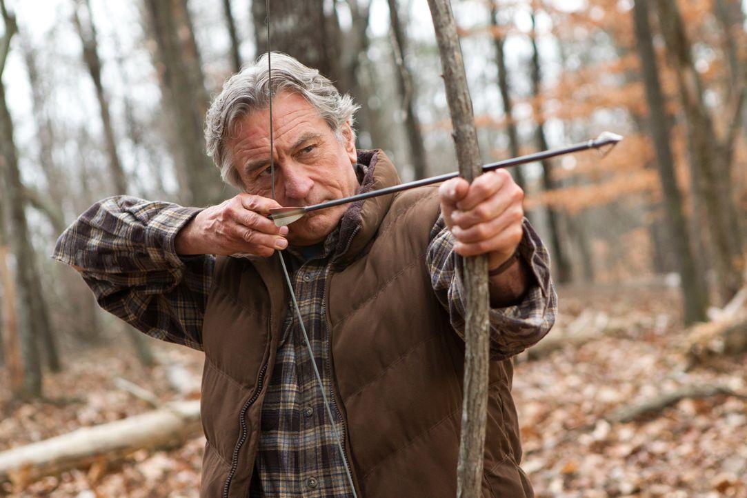 Benjamin Ford (Robert De Niro) - Bildquelle: 2013 KILLING SEASON PRODUCTIONS, INC. All Rights Reserved.