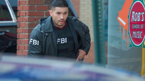 Fbi: Most Wanted - Fbi: Most Wanted - Staffel 2 Episode 13: Gift
