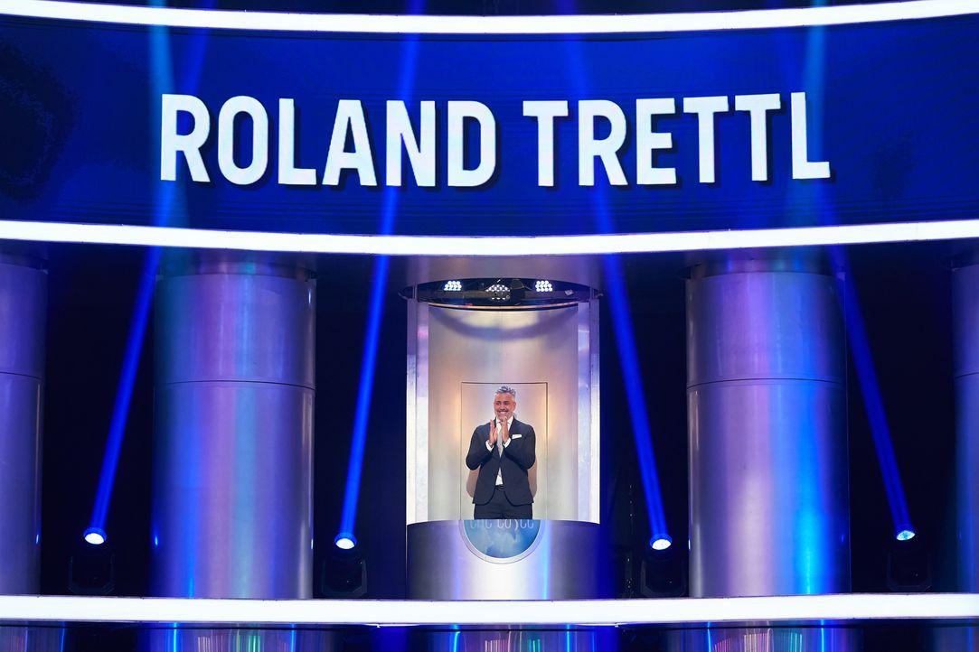 Roland Trettl - Bildquelle: Jens Hartmann SAT.1 / Jens Hartmann