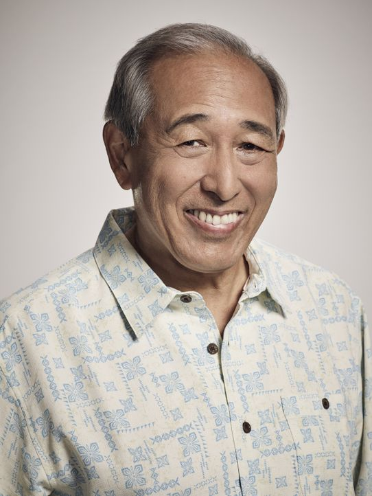 (8. Staffel) - Duke Lukela (Dennis Chun) ist nicht nur ein Mitglied des Police Departments, sondern auch ein guter Freund der Hawaii Five-0 Task For... - Bildquelle: Justin Stephens 2017 CBS Broadcasting Inc. All Rights Reserved.