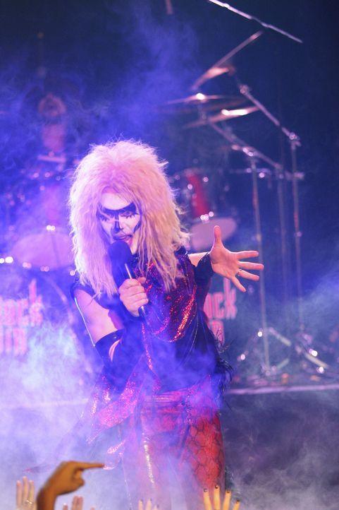 Einst gehörte Jerry (Gary Cole) als Lead-Sänger und Bandleader der amerikanischen Mega-Rockband Rock Toxin an. Alkohol, Drogen und zahlreiche Skan... - Bildquelle: Buena Vista International Television |