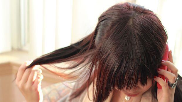 Genial Frisuren In Weniger Als 30 Sekunden Sat 1 Ratgeber