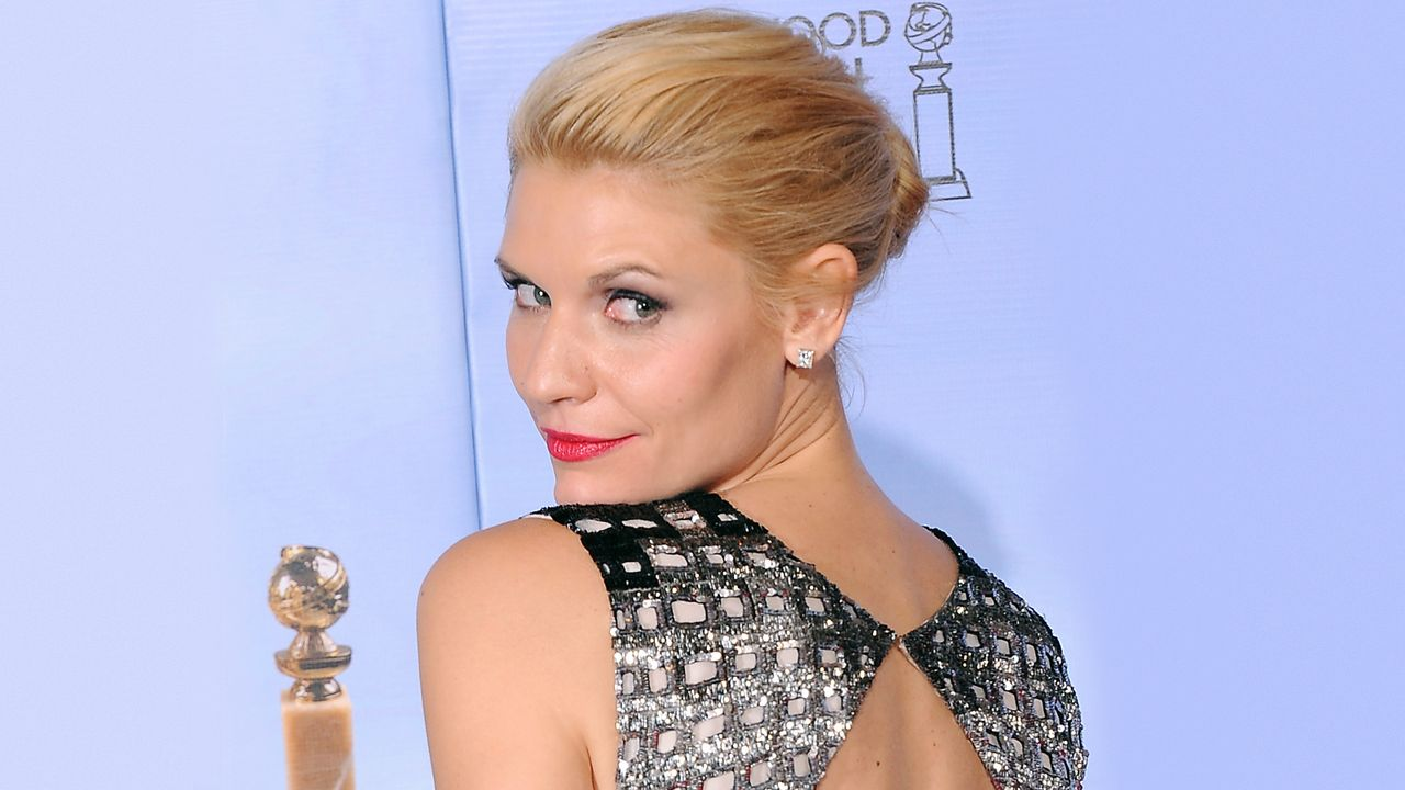 claire-danes-12-01-15-getty-AFP - Bildquelle: getty-AFP