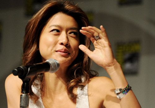 grace-park-10-07-23-500-350_getty-AFP - Bildquelle: getty AFP