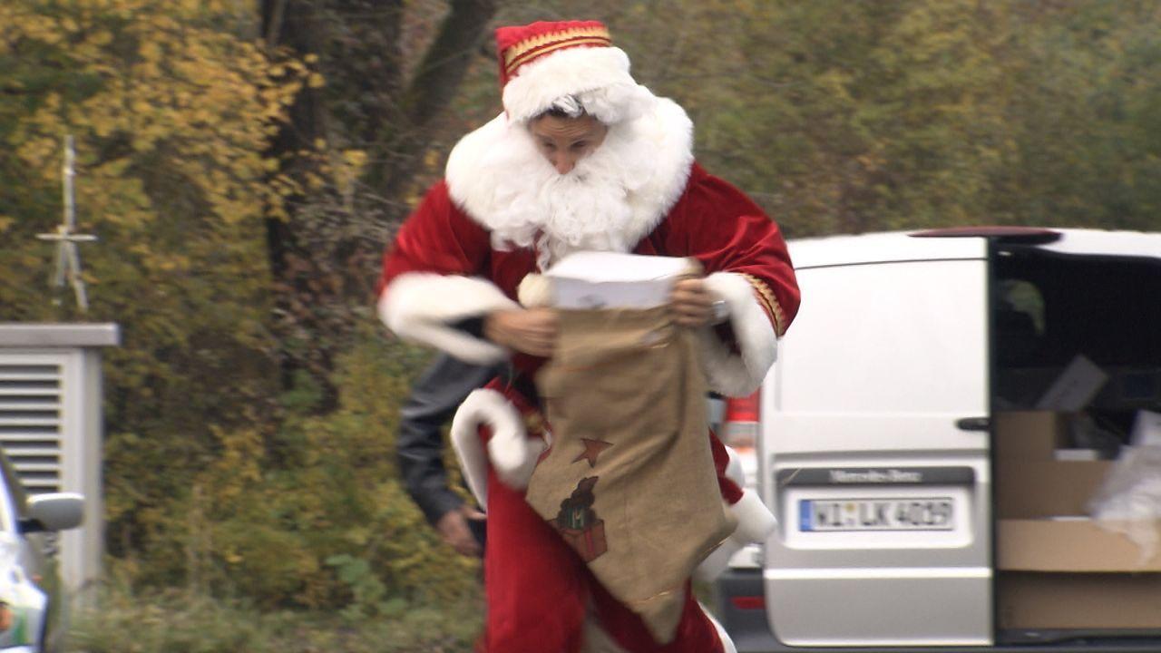 Wer-glaubt-schon-an-den-Weihnachtsmann12 - Bildquelle: SAT.1