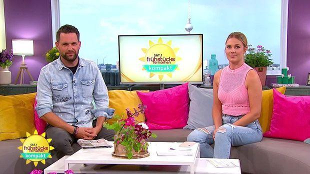 Frühstücksfernsehen - Frühstücksfernsehen - 29.06.2020: Betrug, Sinkende Mehrwertsteuer Und überfüllte Strände