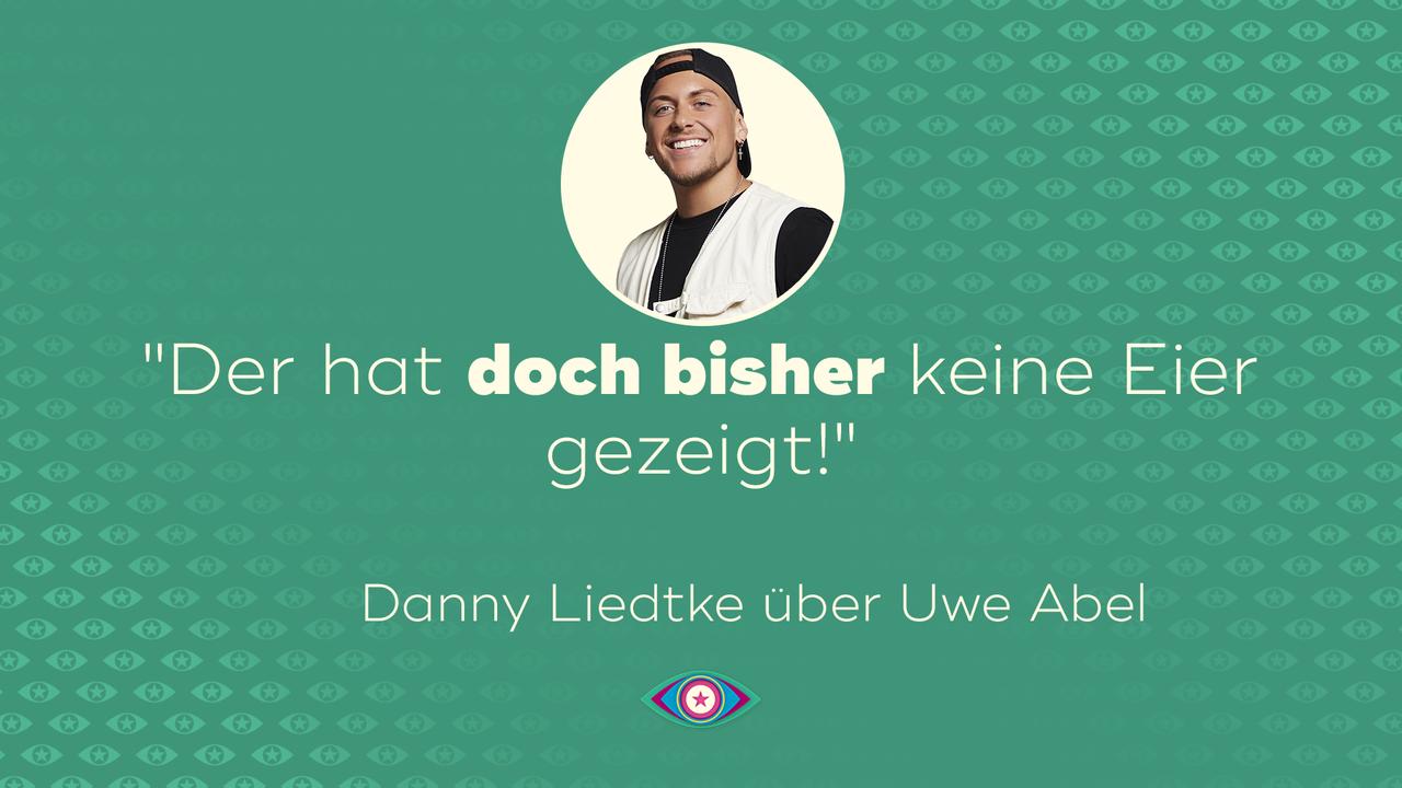 Danny Liedtke