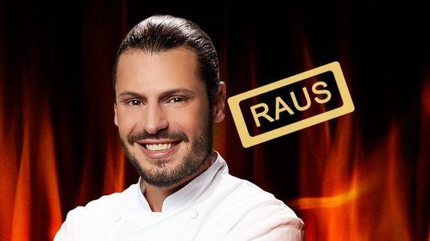Hells-Kitchen-RAUS-Manuel-Cortez-SAT1-Guido-Engels