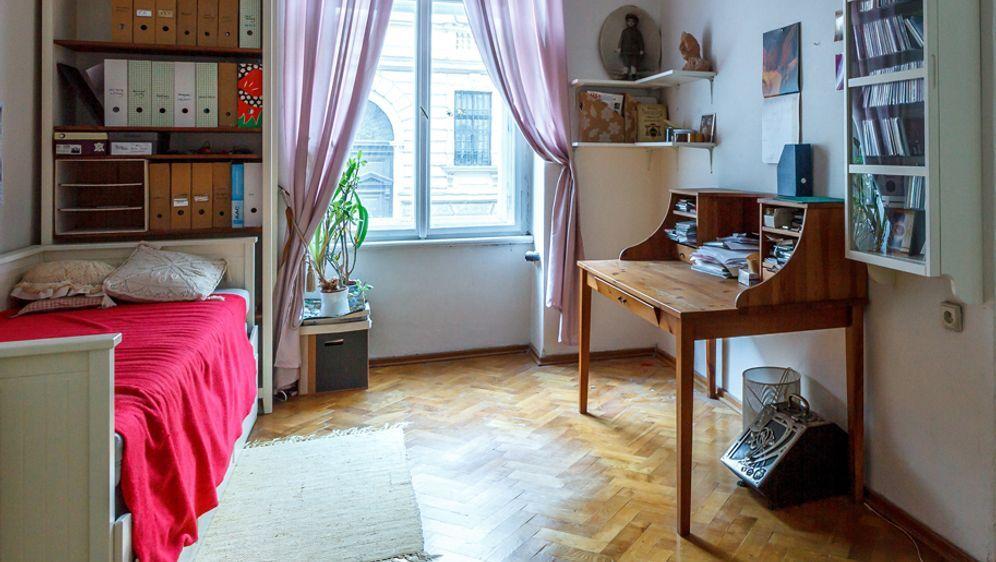 1 Zimmer Wohnung Einrichten Tipps Sat1 Ratgeber