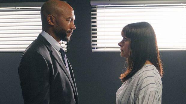 Criminal Minds - Criminal Minds - Staffel 15 Episode 7: Sieben Leben, Sieben Jahre