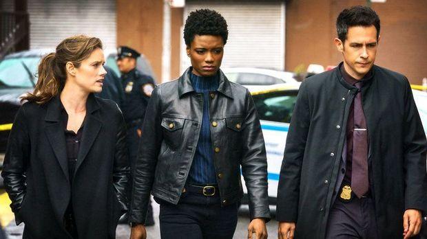 Fbi: Special Crime Unit - Fbi: Special Crime Unit - Staffel 3 Episode 1: Informant