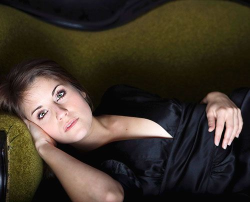 Bildergalerie - Vanessa Jung - Charaktere - Hand aufs Herz - Bildquelle: www.streitbuergerfotografie.de
