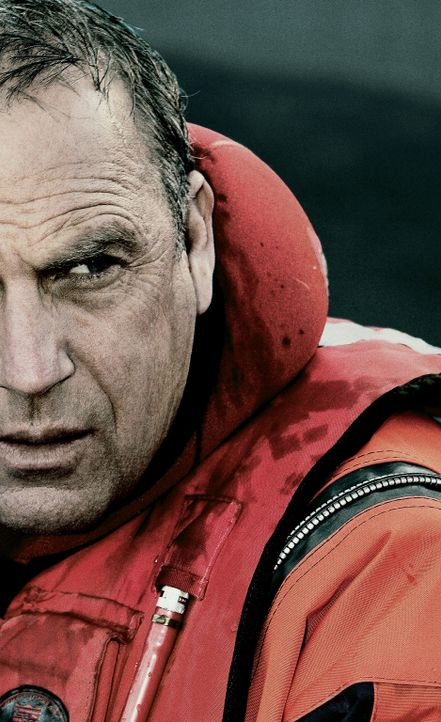 """Jede Sekunde zählt - The Guardian"" - mit Kevin Costner ... - Bildquelle: Ben Glass Touchstone Pictures. All rights reserved"