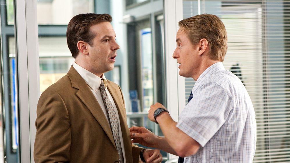 Alles erlaubt - Eine Woche ohne Regeln - Bildquelle: Warner Bros.