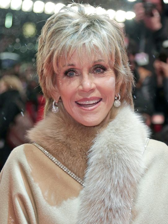 Jane-Fonda-13-02-10-dpa - Bildquelle: Jörg Carstensen/picture alliance / dpa