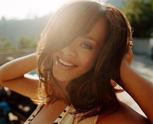 Galerie: Rihanna - Beauty aus Barbados - Bildquelle: Tony Duran - Universal Music