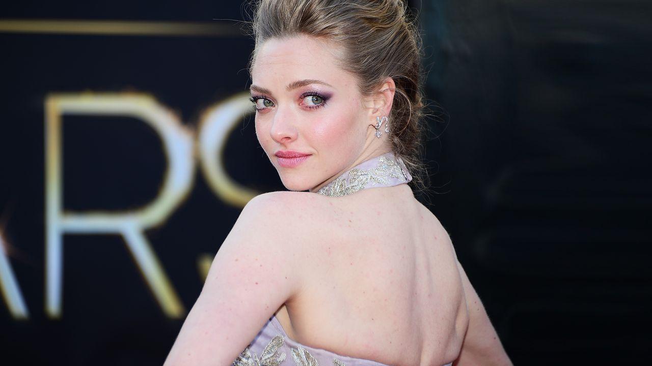 Oscars-Roter-Teppich-130224-amanda-seyfried-07-AFP - Bildquelle: AFP