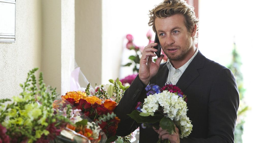 The Mentalist Episoden