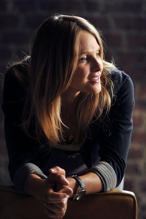 Gibt alles, um einen neuen Fall zu lösen: Gina (Beau Garrett) ... - Bildquelle: ABC Studios