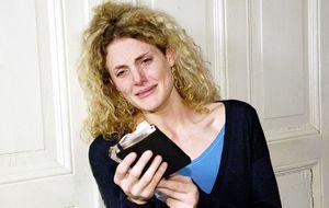 Maja (Barbara Lanz)