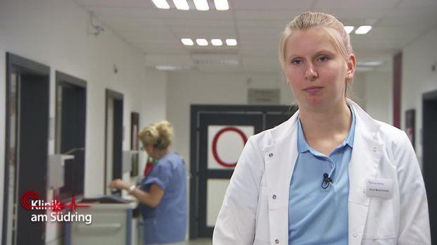 Klinik Am Südring - Klinik Am Südring - Wenn Der Kuckuck Dreimal Klingelt