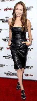 Angelina Jolie - Bildquelle: WENN