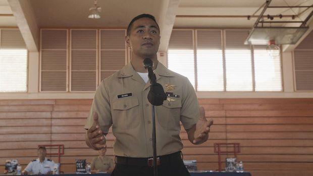 Hawaii Five-0 - Hawaii Five-0 - Staffel 9 Episode 4: Aus Der Versenkung