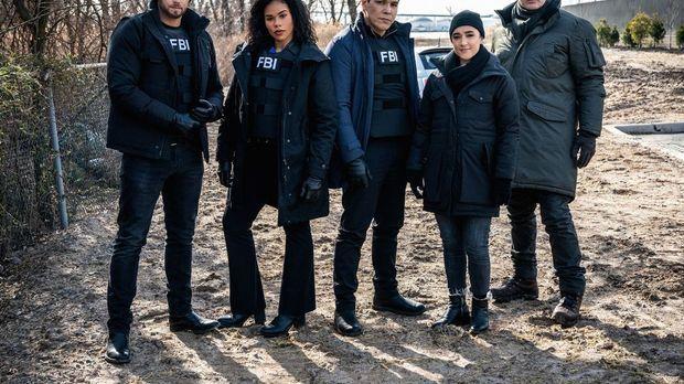 Fbi: Most Wanted - Fbi: Most Wanted - Staffel 1 Episode 12: Gedemütigt