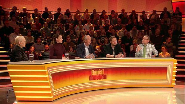 Genial Daneben - Die Comedy Arena - Genial Daneben - Die Comedy Arena - Wer Oder Was Sind Die