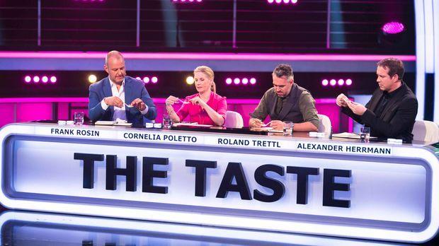The Taste 2021 Sat 1