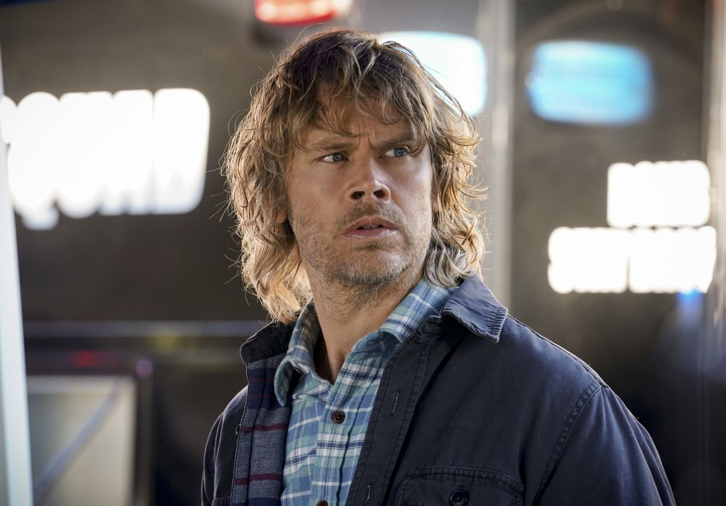 Marty Deeks (Eric Christian Olsen) - Bildquelle: Monty Brinton 2020 CBS Broadcasting Inc. All Rights Reserved. / Monty Brinton