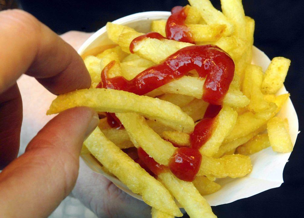 pommes-frites-dpa - Bildquelle: dpa