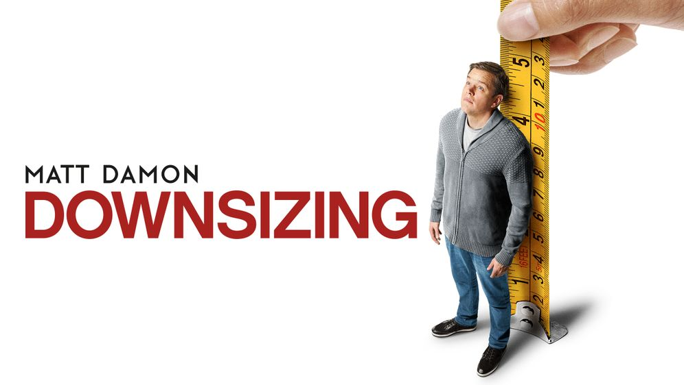 Downsizing - Bildquelle: 2017 Paramount Pictures. All Rights Reserved.
