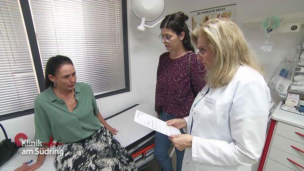 Klinik Am Südring - Klinik Am Südring - Heiter Bis Wechselhaft