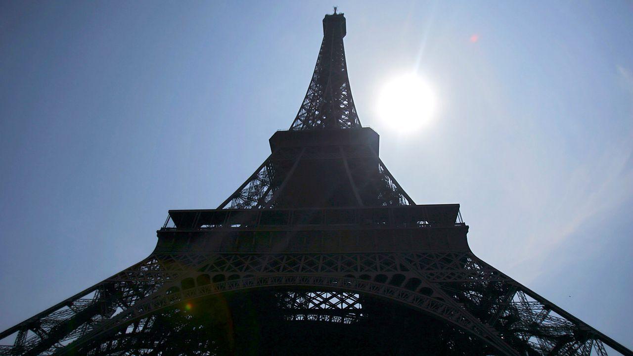 La-Tour-Eiffel-06-07-26-01-AFP - Bildquelle: AFP