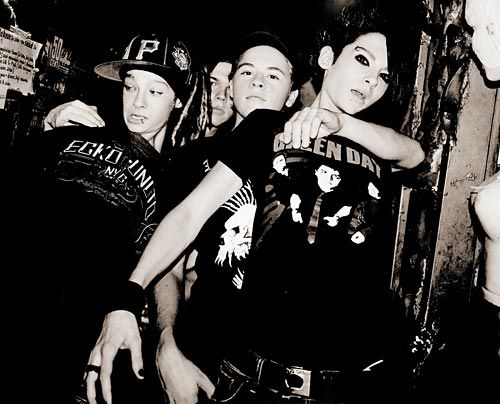 Bildergalerie Tokio Hotel   Frühstücksfernsehen   Ratgeber & Magazine - Bildquelle: Thomas Rabsch - Universal Music