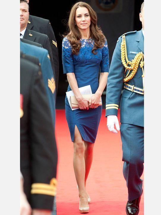 Kate-Middleton-11-07-03-getty-AFP - Bildquelle: getty-AFP