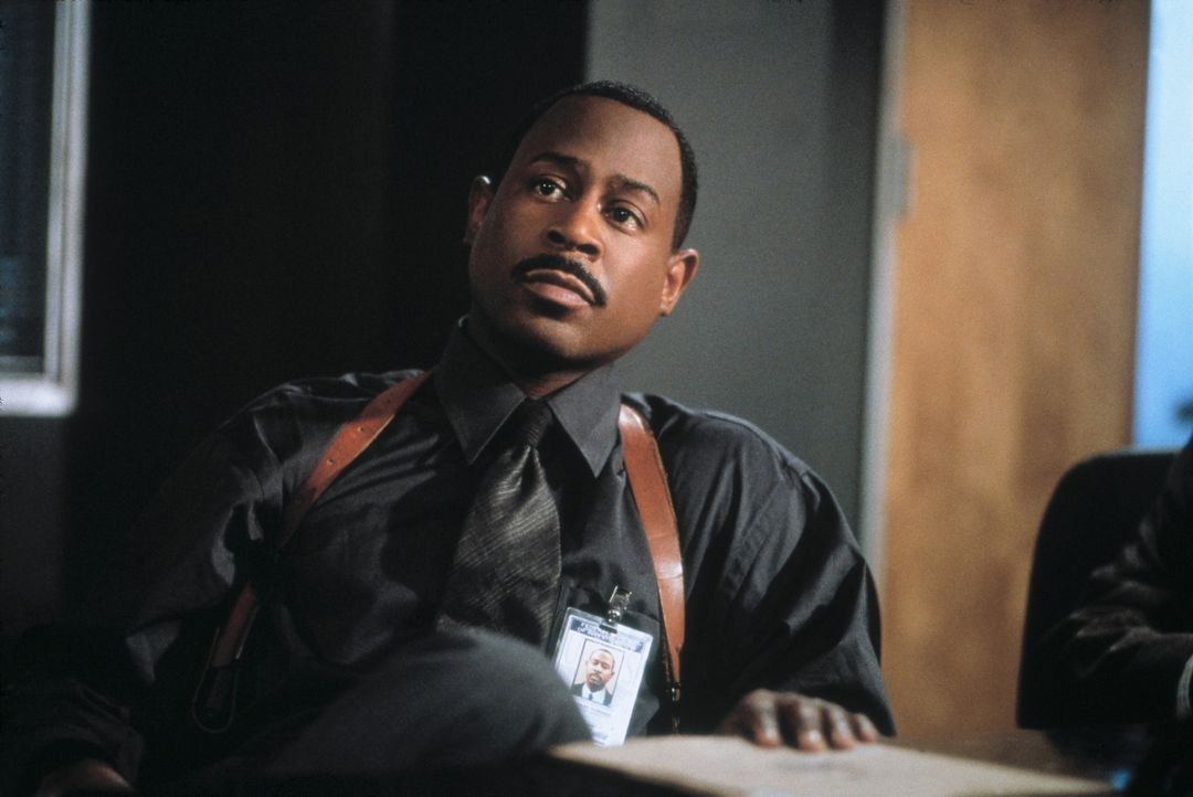 Hat stets unkonventionelle Ermittlungsmethoden in petto: FBI - Agent Malcolm (Martin Lawrence) ... - Bildquelle: 20th Century Fox