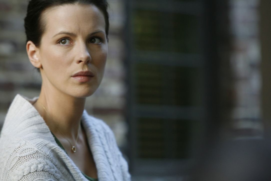 Hat eine große Story am Wickel: Reporterin Rachel Armstrong (Kate Beckinsale) ... - Bildquelle: 2008 Nothing but the Truth Productions, LLC.