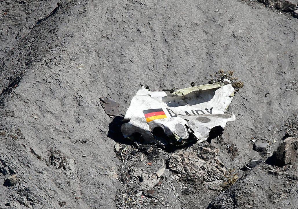 Germanwings-dpa-4 - Bildquelle: dpa/picture alliance