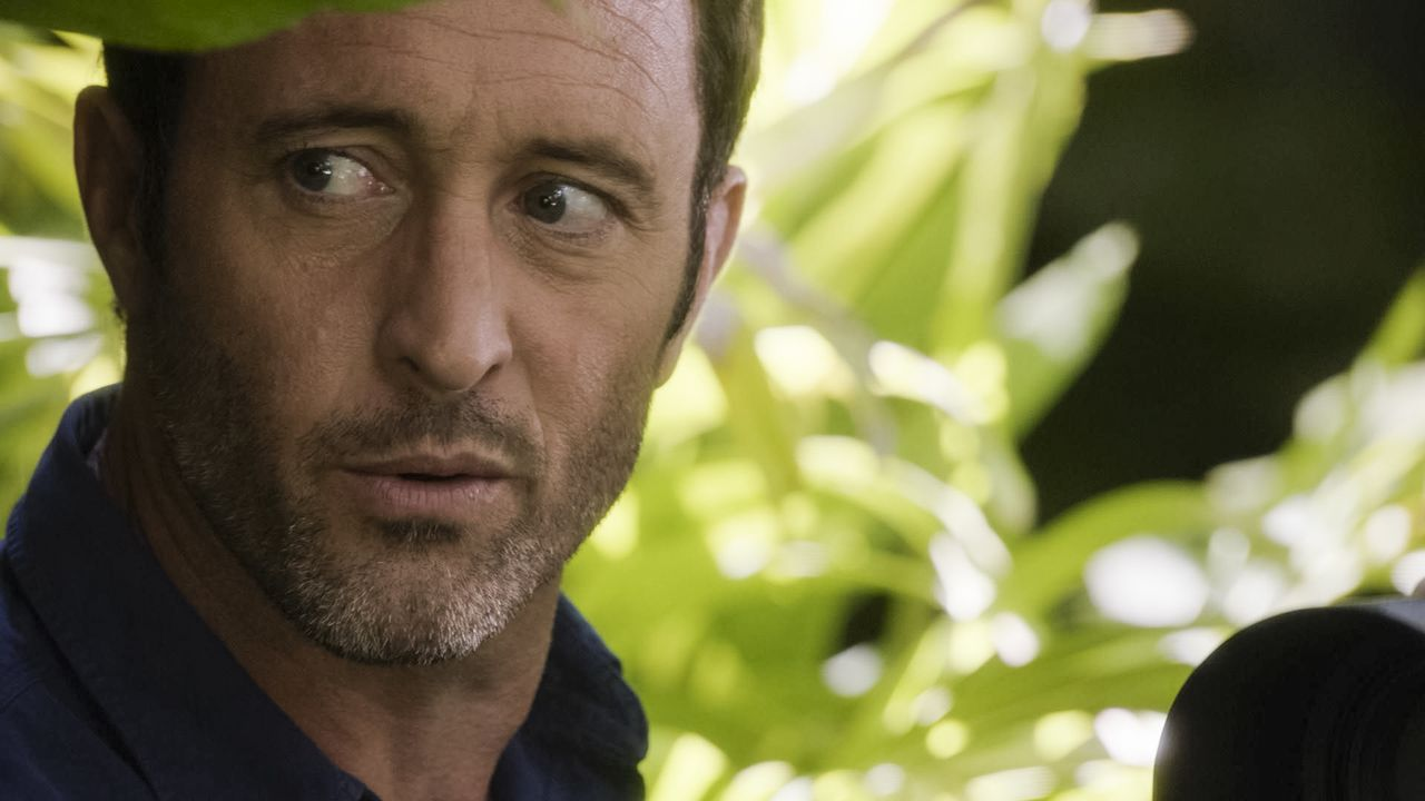 Steve McGarrett (Alex O'Loughlin) - Bildquelle: 2019 CBS Broadcasting, Inc. All Rights Reserved.