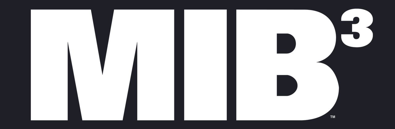 MEN IN BLACK 3 - Logo - Bildquelle: 2012 Columbia Pictures Industries, Inc.  All rights reserved.