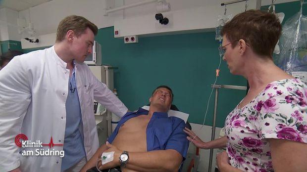 Klinik Am Südring - Klinik Am Südring - Attentat Beim Abiball
